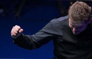 Майкл Уайт победитель Paul Hunter Classic 2017