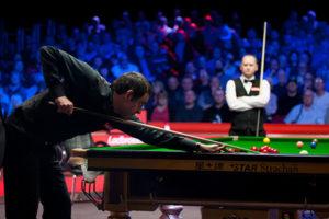 Ronnie O'Sullivan vs. Graeme Dott